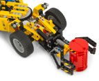 LEGO® Technic Mine Loader Building Set 5