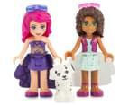 LEGO® Friends Livi's Pop Star House Building Set 6