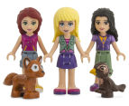 LEGO® Friends Adventure Camp Tree House Building Set 6