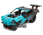 LEGO® Technic Drag Racer Building Set 6