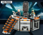 LEGO® Star Wars Carbon-Freezing Chamber Building Set 1