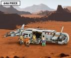 LEGO® Star Wars Resistance Troop Transporter Building Set 1