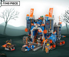 LEGO® Nexo Knights The Fortrex Building Set 1