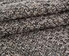Sheridan Earley 150x180cm Throw - Flax 2
