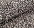 Sheridan Earley 150x180cm Throw - Flax 3