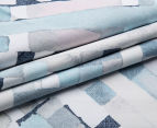 Sheridan Alchemie Single Bed Quilt Cover Set - Aquamarine 4