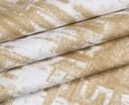 Sheridan Lior Queen Bed Quilt Cover Set - Dune 5
