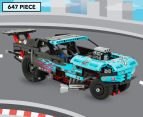 LEGO® Technic Drag Racer Building Set 1