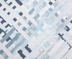 Sheridan Alchemie Double Bed Quilt Cover Set - Aquamarine 6