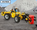 LEGO® Technic Mine Loader Building Set 1