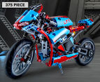 LEGO® Technic: Street Motorcycle Building Set 1