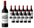 12 x Viewpoint Barossa Valley Shiraz 2015 750mL 1