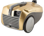 Nilfisk Bravo Pet Pack Vacuum - Gold 5