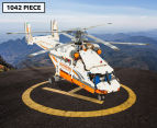 LEGO® Technic Heavy Lift Helicopter Building Set 1