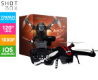 ShotBox AP10 Drone - Black 1