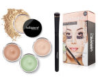 Bellápierre Cosmetics Extreme Concealing Kit 1