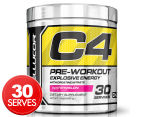 Cellucor C4 Pre-Workout Explosive Energy w/ Creatine Nitrate Watermelon 195g 1