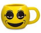 Wake Up Happy Mug  4