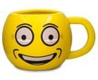 Wake Up Happy Mug  1