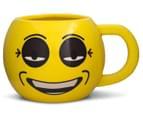Wake Up Happy Mug  5