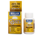 2 x Bioglan Calamari Gold 500mg Odourless 30 Caps 2