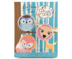 2 x Cute Or What Juicy Lip Balm Trio Pack 1