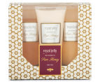 Royal Jelly Bath Trio Pack 1