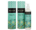 2 x Arome Ambiance French Vanilla Hand & Body Lotion 250mL 1