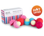 eos Smooth Sphere Lip Balm 6-Pack 1