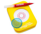 Spirograph Travel 10-Piece Set 6
