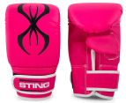 STING Arma XT Focus Combo Training Kit - Black/Pink 2