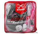 STING Arma XT Focus Combo Training Kit - Black/Pink 6
