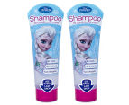 2 x Disney Frozen Elsa Shampoo 250mL 1