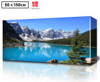 Personalised 50 x 150cm Panoramic Canvas 1