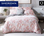 Sheridan Islington Queen Quilt Cover Set - Desert 1