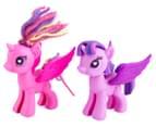 My Little Pony Pop Princess Twilight Sparkle & Princess Cadance 2