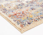 Belle Exquisite 230x160cm Medium Rug - Sand 3