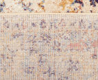 Belle Exquisite 230x160cm Medium Rug - Sand 6
