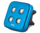 Knog Blinder 4 LED Rear Light - Blue 1