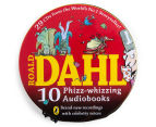 Roald Dahl Phizz-Whizzing Audio Books 1