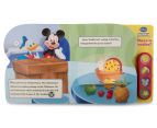 Mickey Mouse Where Is Toodles? Sound Book  5