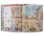 The Little Mermaid Look & Find Book 6