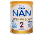 Nestlé NAN Optipro HA Gold 2 Premium Follow On Formula 800g 1