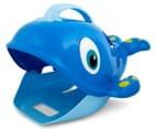 Nuby Sea Scooper Bath Toy 3
