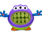 Nuby iMonster Snack Keeper 3