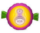Nuby Flower Child Easy Grip Cup - Pink  4