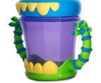 Nuby iMonster No-Spill Cup 5