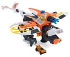 Matchbox Elite Rescue Strike Hawk 2
