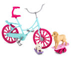 Barbie Spin 'N Ride Pups 3