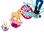 Barbie Spin 'N Ride Pups 4